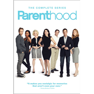 Parenthood - The Complete Series (DVD - SONE 1)