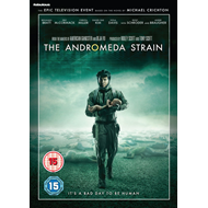The Andromeda Strain (UK-import) (DVD)