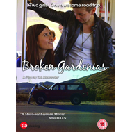 Broken Gardenias (UK-import) (DVD)