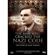 The Man Who Cracked The Nazi Code: The Story Of Alan Turing (UK-import) (DVD)