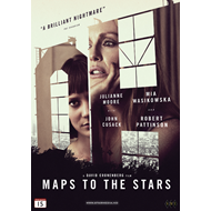 Maps To The Stars (DVD)