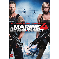 The Marine 4 - Moving Target (DVD)