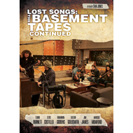 Lost Songs: The Basement Tapes Continued (UK-import) (DVD)