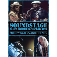 Muddy Waters And Friends - Soundstage Blues Summit In Chicago, 1974 (DVD)