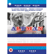 Altman (UK-import) (DVD)