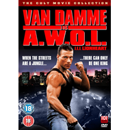 A.W.O.L. (UK-import) (DVD)