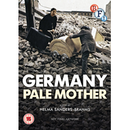 Germany, Pale Mother (UK-import) (DVD)
