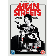 Mean Streets (UK-import) (DVD)