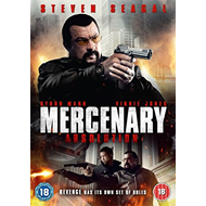 Mercenary - Absolution (UK-import) (DVD)