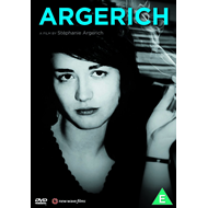 Argerich (UK-import) (DVD)