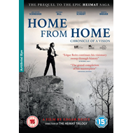Home From Home - Chronicle Of A Vision (UK-import) (DVD)