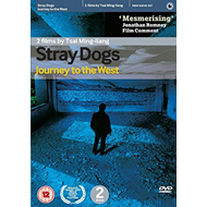 Stray Dogs / Journey To The West (UK-import) (DVD)