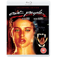 Cat People (UK-import) (Blu-ray + DVD)