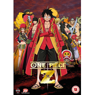 One Piece: Z (UK-import) (DVD)