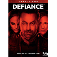 Defiance - Sesong 2 (DVD)