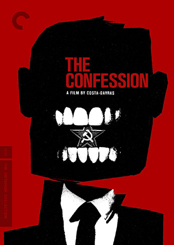 Confession - Criterion Collection (DVD - SONE 1)