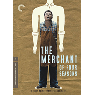 The Merchant Of Four Seasons - Criterion Collection (DVD - SONE 1)