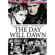 The Day Will Dawn (UK-import) (DVD)