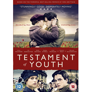 Testament Of Youth (UK-import) (DVD)