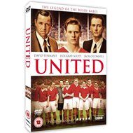 United (UK-import) (DVD)