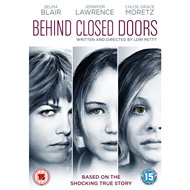 Behind Closed Doors (UK-import) (DVD)