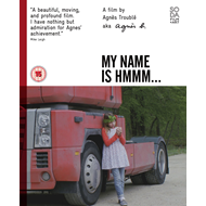 My Name Is Hmmm... (UK-import) (Blu-ray + DVD)