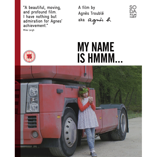 My Name Is Hmmm… (UK-import) (Blu-ray + DVD)