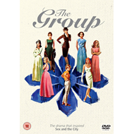 The Group (UK-import) (DVD)