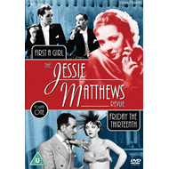 The Jessie Matthews Revue - Vol. 1 (UK-import) (DVD)
