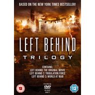 Left Behind Trilogy (UK-import) (DVD)