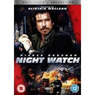 Night Watch (UK-import) (DVD)