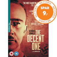The Decent One (UK-import) (DVD)