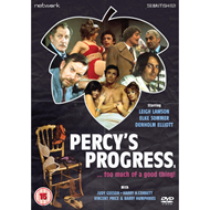 Percy's Progress (UK-import) (DVD)