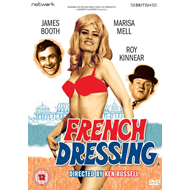 French Dressing (UK-import) (DVD)