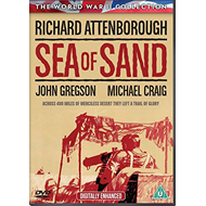 Sea Of Sand (UK-import) (DVD)