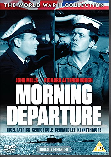 Morning Departure (UK-import) (DVD)