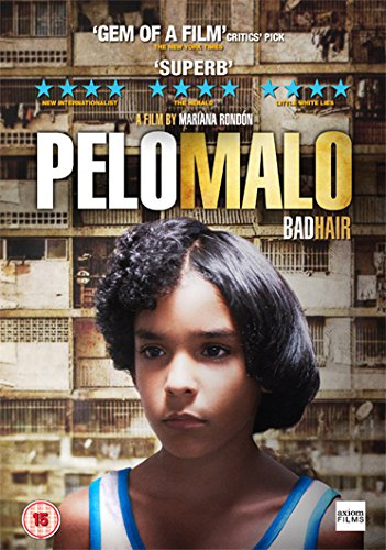 Pelo Malo (UK-import) (DVD)