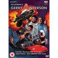 The Lost Worlds Of Gerry Anderson (UK-import) (DVD)