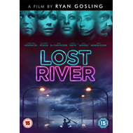 Lost River (UK-import) (DVD)