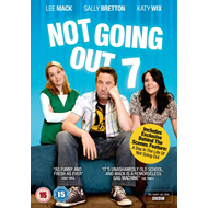 Not Going Out - Sesong 7 (UK-import) (DVD)