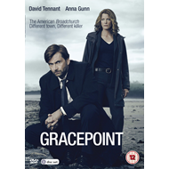Gracepoint (UK-import) (DVD)