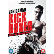 Kickboxer (UK-import) (DVD)