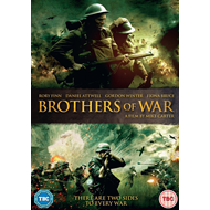 Brothers Of War (UK-import) (DVD)