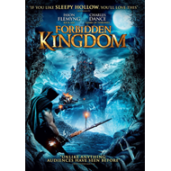 Forbidden Kingdom (UK-import) (DVD)