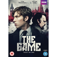 Produktbilde for The Game (UK-import) (DVD)