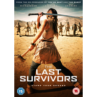 The Last Survivors (UK-import) (DVD)