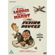 Laurel And Hardy: The Flying Deuces (UK-import) (DVD)