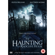 The Haunting Of Radcliffe House (UK-import) (DVD)