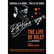 B.B. King - The Life Of Riley (DVD - SONE 1)