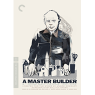 The Master Builder - Criterion Collection (DVD - SONE 1)